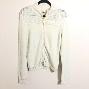 Sleeping On Snow Anthropologie Cardigan Sweater